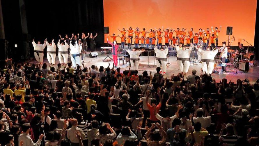 清永雅也ワンマンライブIN熊本県立劇場に出演しました!