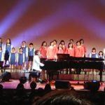 4年目に歌う「熊本の桜が3度咲く頃」聴いてください