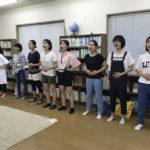 ミュージカル「不思議の国のアリス」の演技練習が始まりました!