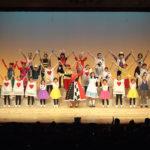第24回大津少年少女合唱団定期演奏会は感動のうちに幕を閉じました!ありがとうございました!