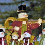 オンラインクリスマスミニコンサートをします♪お楽しみに!