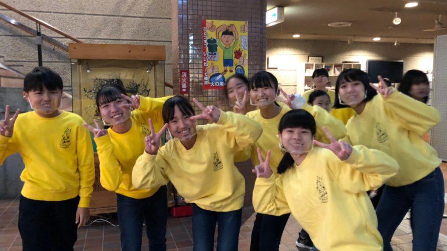 今年も大津少年少女合唱団を応援してくださってありがとうございました!